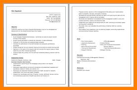 Stunning Emt Resume 75 On Resume Cover Letter With Emt Resume
