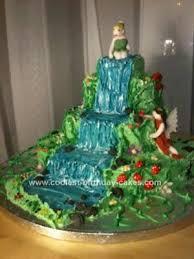 Small Picture waterfallcake Cakes Waterfalls Pinterest Waterfall cake