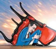 الأسد الذي يحاول الجميع التبرؤ من سقوطه الوشيك