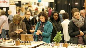 the minneapolis gift art expo is a holiday experience to savor don t miss it