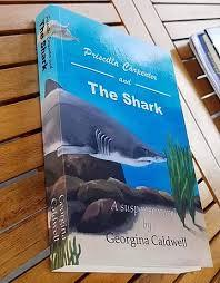 The Shark av Tina Perborn