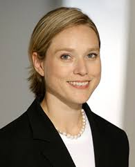 ABB has appointed Clarissa Haller head of Group Corporate Communications - Clarissa%2BHaller_pr