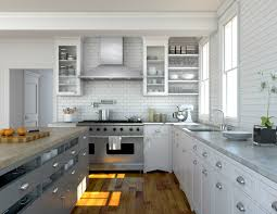 Kitchen  Kitchen Vent Hoods With Magnificent Backsplash Ideas For - Vent hoods for kitchens