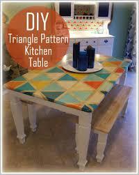 Old Door Kitchen Table Table Design Ideas