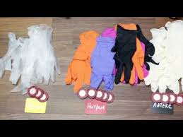 Преимущества и различия одноразовых <b>перчаток</b> из винила ...