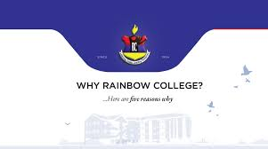 reasons to choose a college top three reasons to choose luther  reasons to choose rainbow college 5 reasons to choose rainbow college