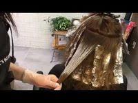 29 лучших изображений доски «Модные окрашивания волос» в ...