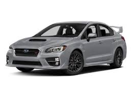 2016 Subaru WRX STI | Overview | CarSaver at Walmart