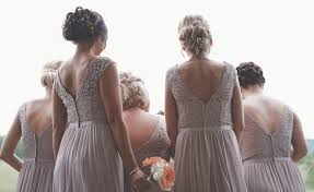 where to find the best bridesmaid dresses in atlanta ga
