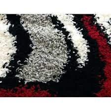 black white and red rug awesome interior design for brilliant living room gray and red rug