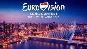 Afbeeldingsresultaat voor eurovision 2020