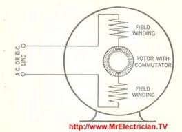 small and fractional horsepower electric motor diagrams