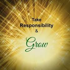 Image result wey dey for TAKE RESPONSIBILITY