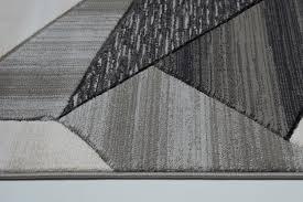 antrasit grey area rug