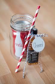 Decorating Canning Jars Gifts The Original DIY Mason Jar Cocktail Gifts 100