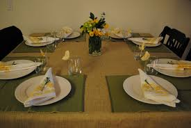 Setting A Dinner Table Dinner Party Table Settings Pictures To Pin On Pinterest Pinsdaddy