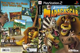 Small Picture Madagascar Cover Download Sony Playstation 2 Covers The Iso Zone