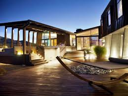 Breathtaking Modern Outdoor Spaces Ideas - Best idea home design ...