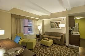 Residence Inn By Marriott New York Usa New York Bookingcom