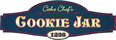 Cookie Jar Staten Island Classy Cake Chef's Cookie Jar