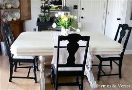 chalk paint dining room furniture paint dining room table innovative ideas painting dining room chairs cool
