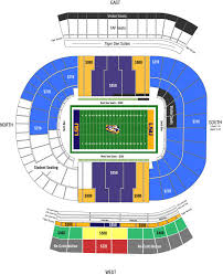 Lsu Stadium Seating Chart Visitor Section What Sections Are The 12thmanfoundation Seats At Lsu Texags