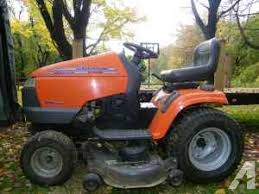 husqvarna garden tractor. Riding Lawn Mower For Sale In Ashtabula, Ohio Classifieds \u0026 Buy And Sell   Americanlisted.com Husqvarna Garden Tractor A