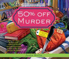 Amazon | 50% Off Murder (Good Buy Girls) | Belle, Josie, Hickman, Angie |  Women Sleuths