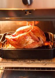 How To Cook a Completely Frozen Turkey ...