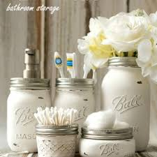Ways To Decorate Glass Jars Mason Jar Projects 87