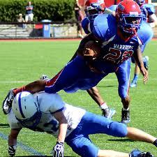 IMLeagues   Men's Semi-Pro (Ithaca College/Flag Football)   IM   League Home
