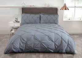 bedding set grey silver 17 89