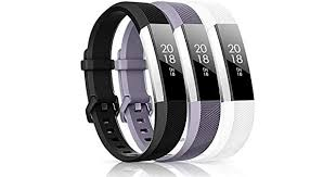 CreateGreat Bands Compatible <b>for Fitbit Alta,Alta HR,Ace</b>,Adjustable ...