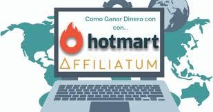 hotmart affiliatum