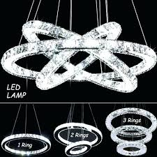 led ring chandelier crystal ring chandelier modern chandelier led crystal ring chandelier ring crystal light fixture