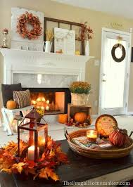 fall bedroom decor. fabulous fall decor ideas bedroom pinterest