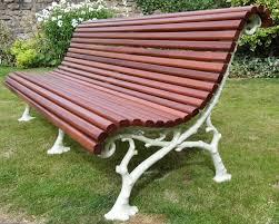 Custom Built Solid Wooden Timber Tables Outdoor Garden Furniture Outdoor School Benches