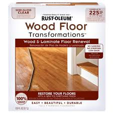 floor wood and laminate renewal kit