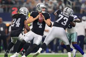 Examining Raiders Initial 53 Man Roster Of 2017 More Moves