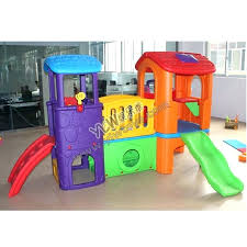 O Plastic Playsets For Toddlers Outdoor