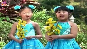 Bé Chúc Xuân - Nhạc Thiếu Nhi Vui Nhộn, Nhạc Tết Cho Bé - YouTube