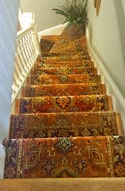 carpet runners for stairs. nejad.com staircase-rug-runner carpet runners for stairs 7