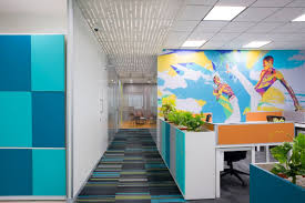Design of office Small Small Modern Office Design Workspace Design Thesynergistsorg Small Modern Office Design Of Iifl Offices Pune Zyeta Studios