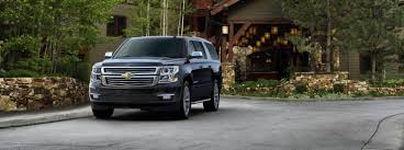 Chevy Dealers Prove that Bigger is Better with the 2016 Chevy ...