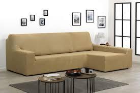 funda de sofá chaiselongue