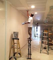licensed level5 drywall contractor for