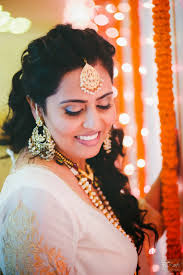 vagabombpicks best bridal make up artists in tejasvini chander