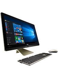 BuyASUS Zen 240IC All-in-One Desktop PC, Intel Core i7, 16GB ASUS RAM, 1TB