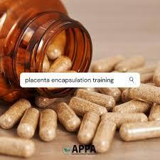 APPA Shining Star: Ashley Swofford ⋆ APPA ⋆ Placenta Encapsulation