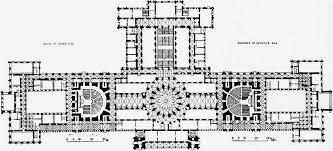 file 1911 britannica architecture parliament of hungary plan png